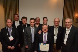 2015 COR$TARS Award Winners