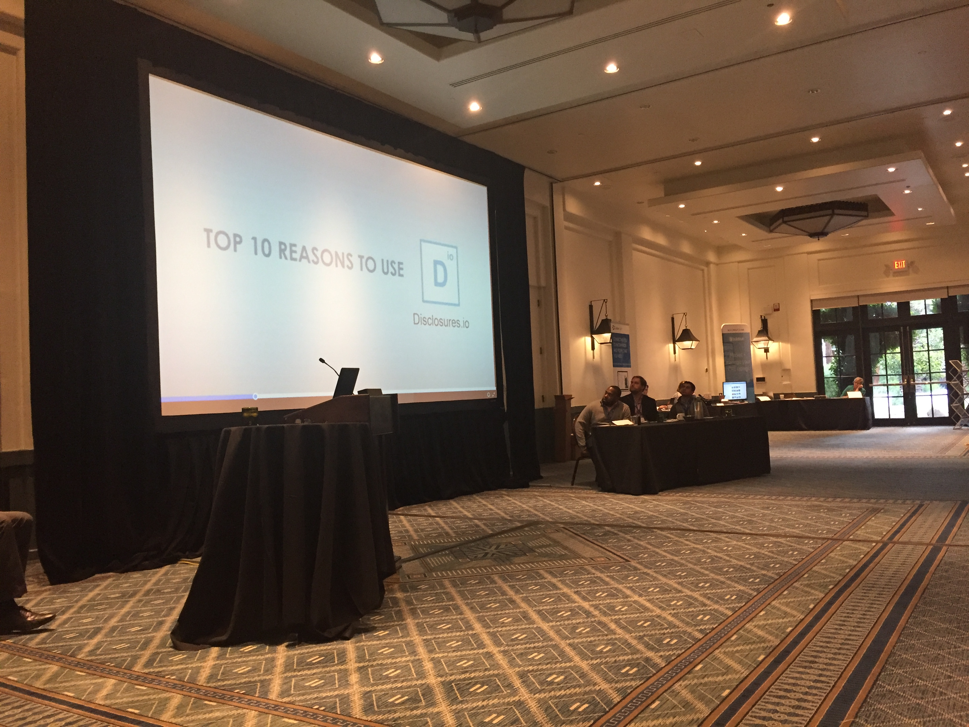 2019 Spring Conference - Scottsdale, Arizona - Commercial